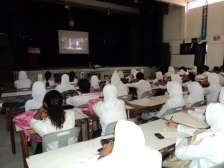 Film Review Workshop for CPE&CAE Students