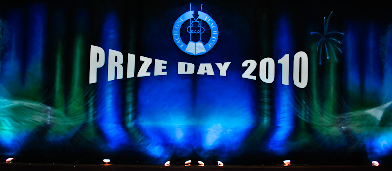 The prize giving ceremony of CHSE for 2010 was held in Dharubaaruge Rannabandeyri Maalan on 1st November 2010. Prizes were given for the past grade 12 and 11 students. The chief guest of the ceremony was Vice President of Maldives Dr. Mohamed Waheed Hassan Manik. <br /> <br /> Photography by Arushad Ahmed, 11 MECH A